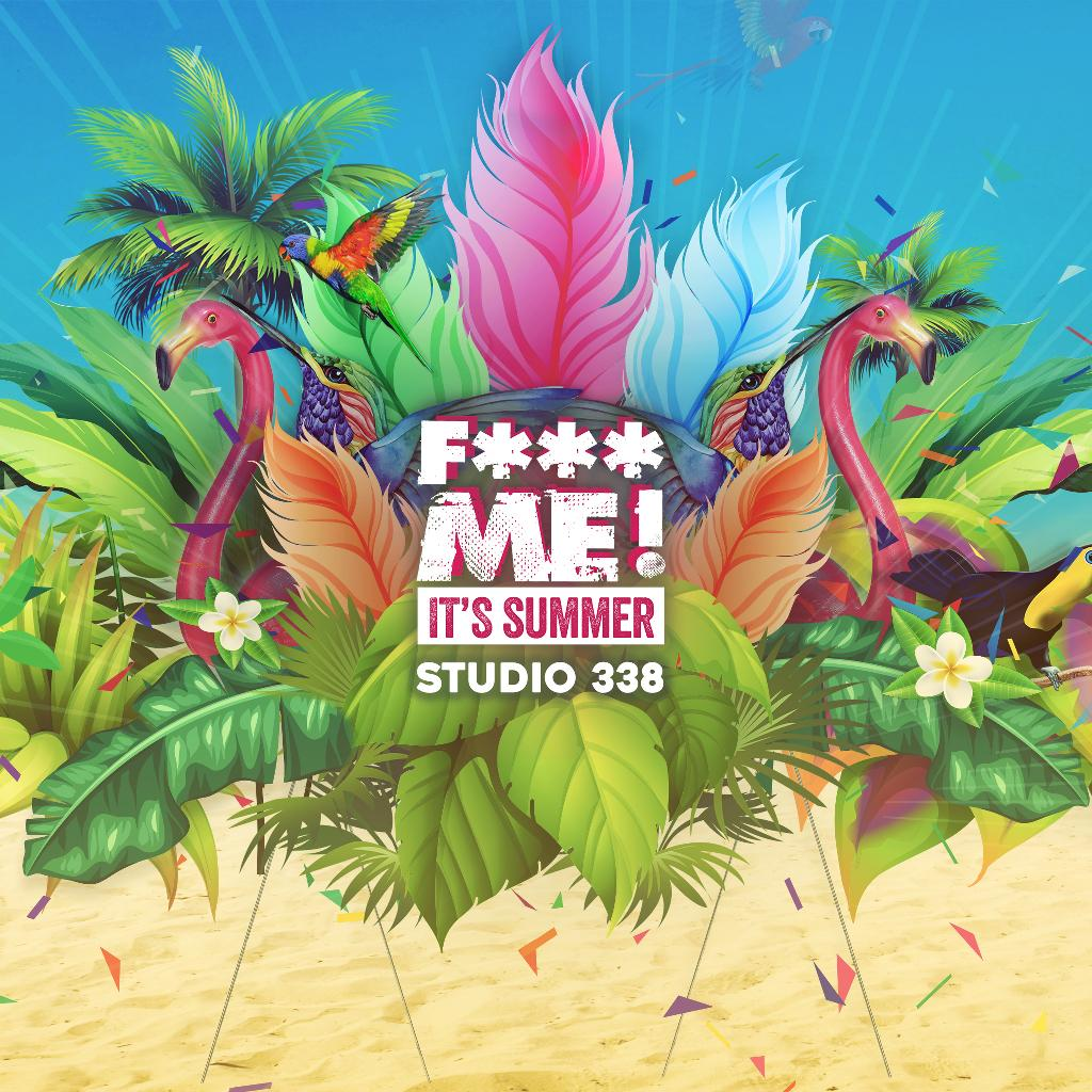 f-me-it's-summer-2020-–-first-250-tickets-are-only-3!-at-studio-338