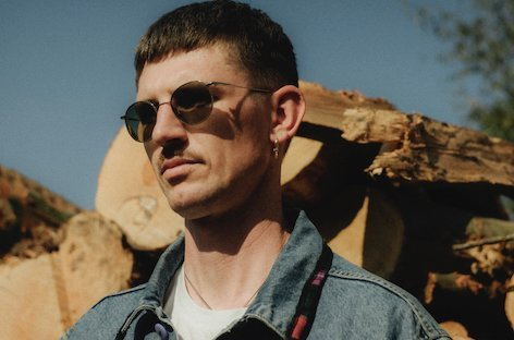 romare-announces-new-album,-home,-for-ninja-tune