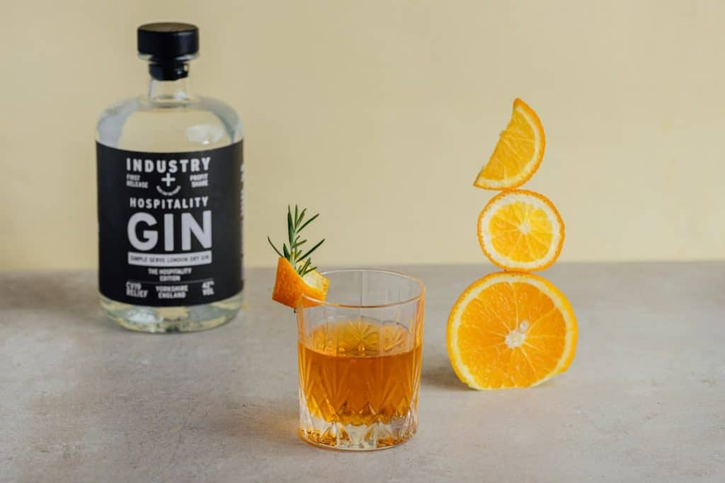 a-new-gin-has-been-created-to-raise-funds-for-uk-hospitality-industry