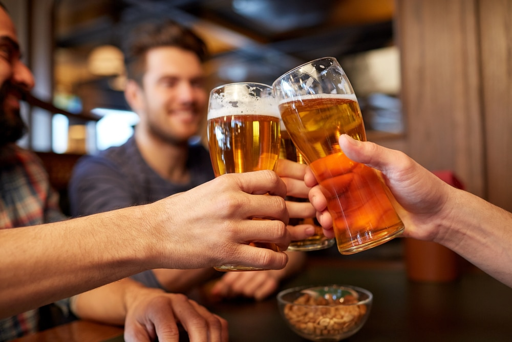 wetherspoons-is-now-offering-99p-pints-ahead-of-thursday's-lockdown