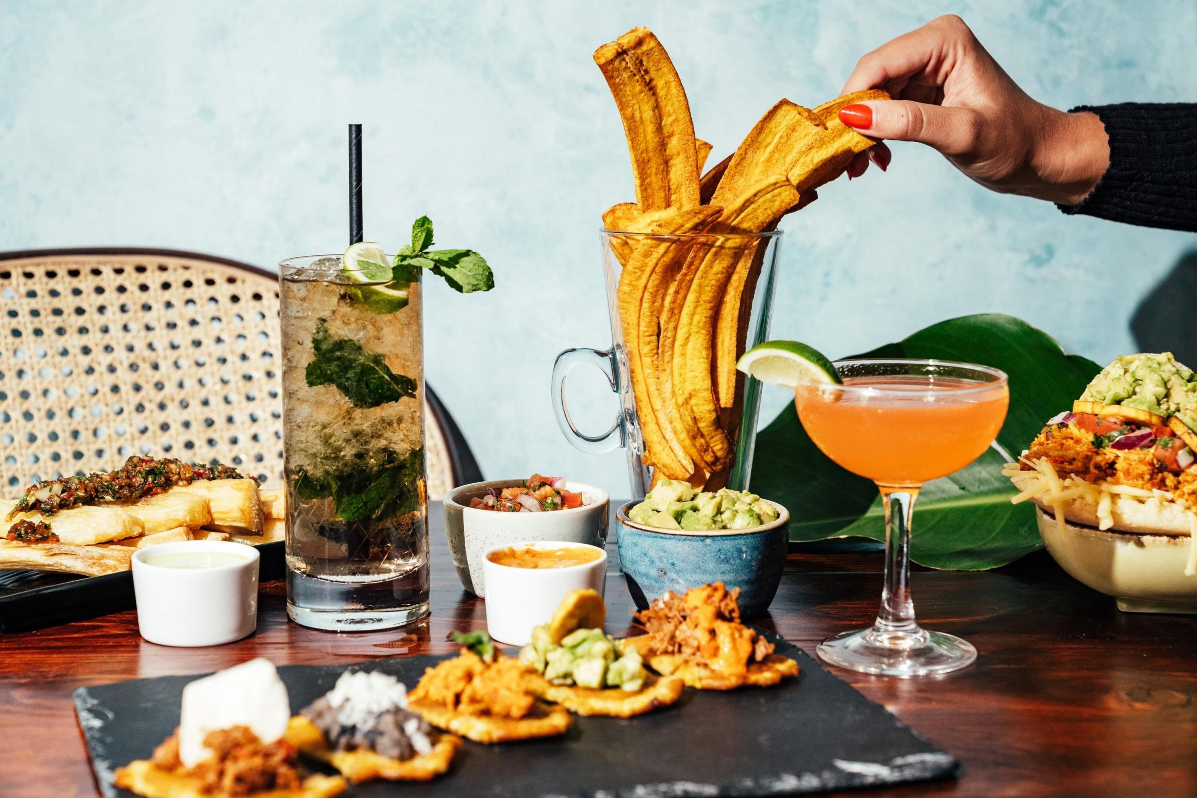 first-look:-bar-bolivar,-the-canary-wharf-spot-inspired-by-50s-cuba