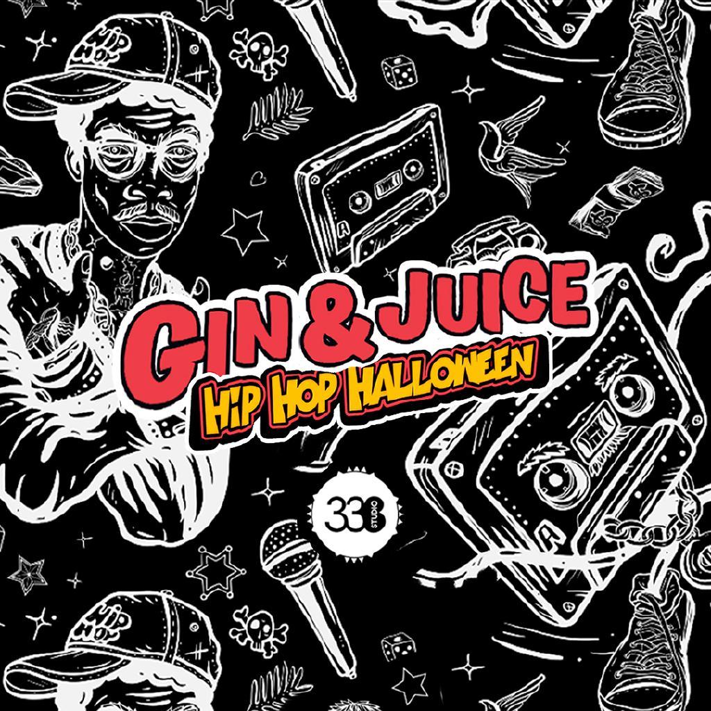 gin-&-juice-:-hip-hop-christmas-special-2020-at-studio-338!-at-studio-338